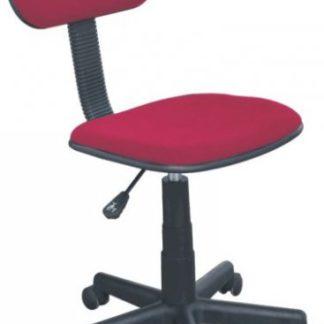 ATAN Dětská židle TC3-802P - červená - II. jakost