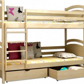 Vomaks Patrová postel PP 006 - 1141/BAR20