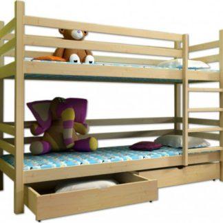Vomaks Patrová postel PP 008 - 1147/BAR20