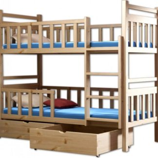 Vomaks Patrová postel PP 009 - 1150/BAR20