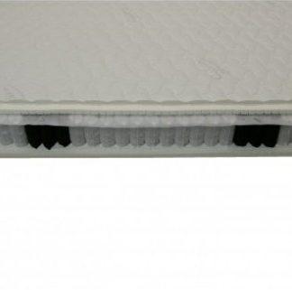 Vomaks Bonelová matrace s latexem MEISSA - 4041/94