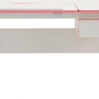 Alba Rostoucí stůl FUXO - růžový