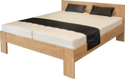 Ahorn Dvoulůžková postel Vento